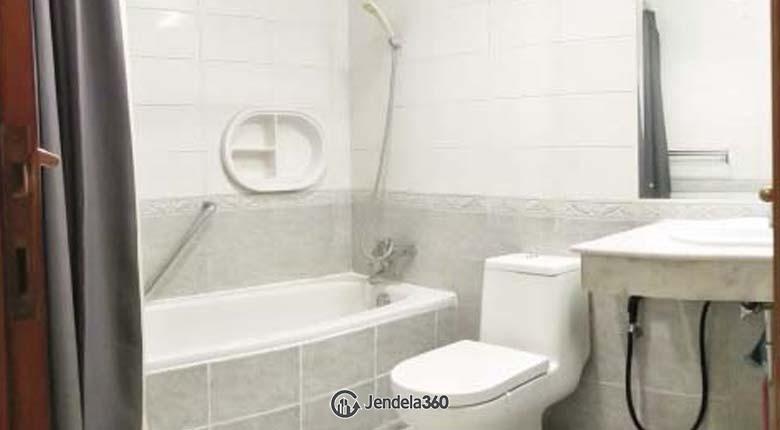 bathroom 1 Apartemen Apartemen Ambassador 1