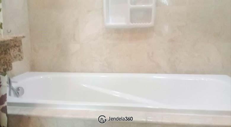 Bathroom 2 Belleza Apartment