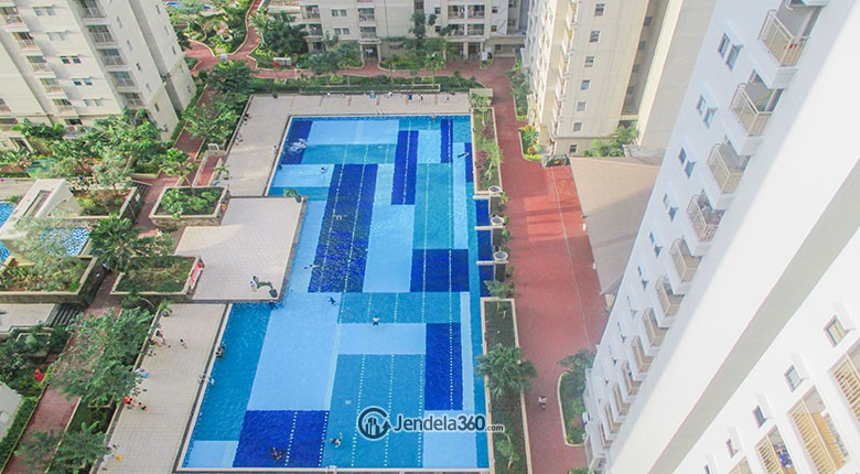 mediterania garden residence 2 apartment for rent