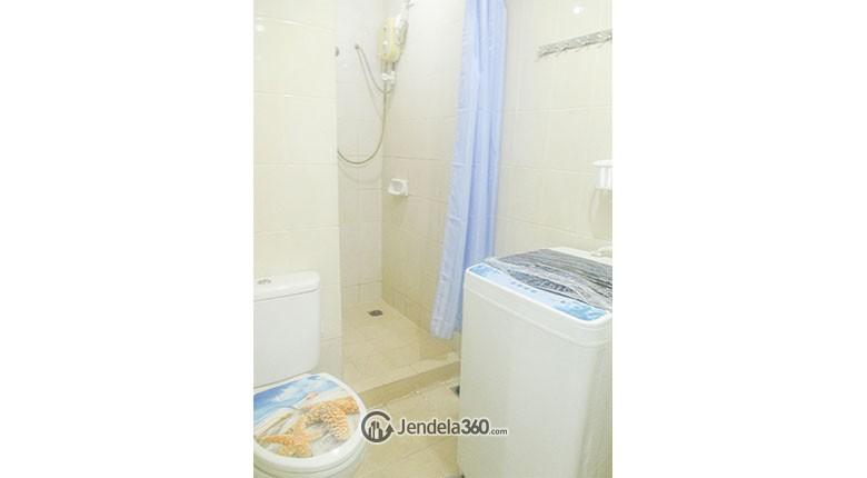 sudirman park apartment for rent