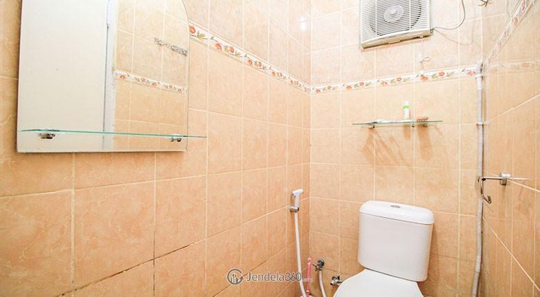 menteng square apartment for rent