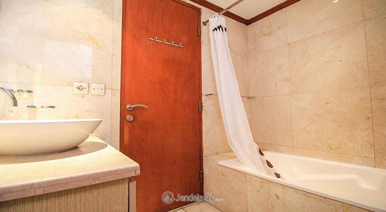 taman rasuna apartment for rent
