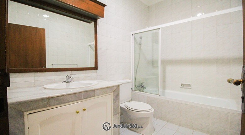 mutiara executive residences apartment for rent