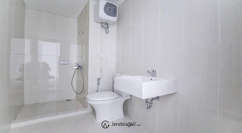 Bathroom Soho @ Podomoro City Apartment