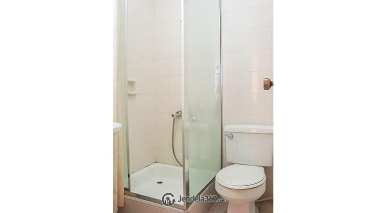 Bathroom Beverly Tower Apartment Apartment