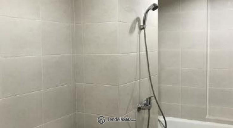 Bathroom ST Moritz Apartment