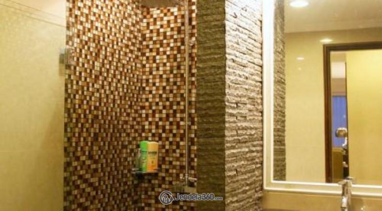 Bathroom Puri Imperium Apartment