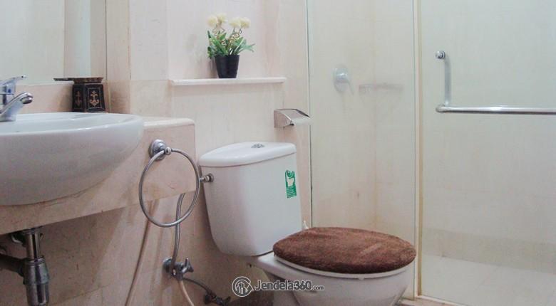 Bathroom The Bellagio Residence