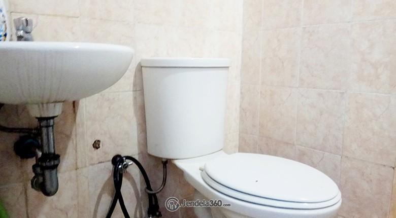 Bathroom Centro City Apartment