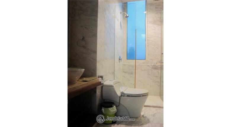 Bathroom The Peak Apartment Apartment