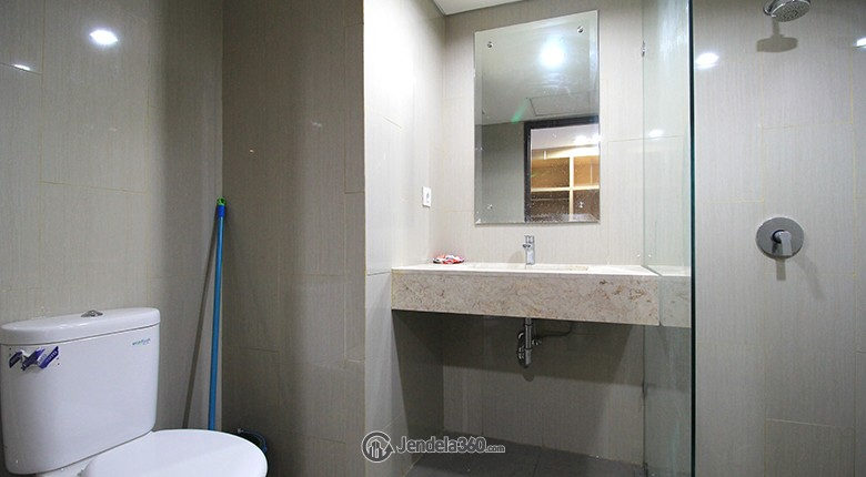 Bathroom The H Residences Apartment