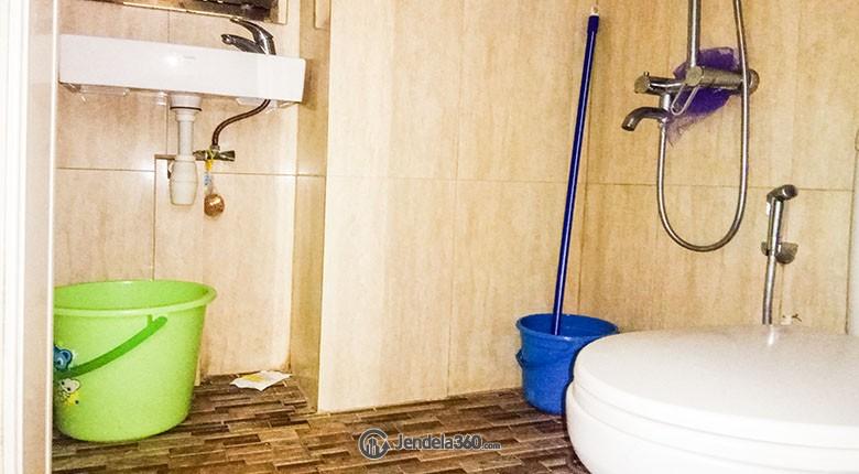 Bathroom The Boutique At Kemayoran