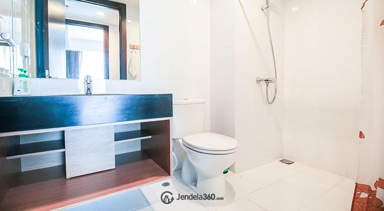 Bathroom ST Moritz Apartment Apartment