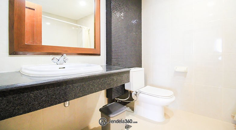 Bathroom Casablanca Apartment Apartment