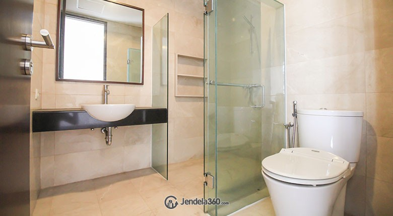 Bathroom Pearl Garden Apartment