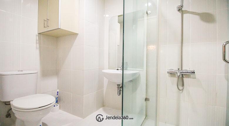 Bathroom Taman Sari Semanggi Apartment Apartment