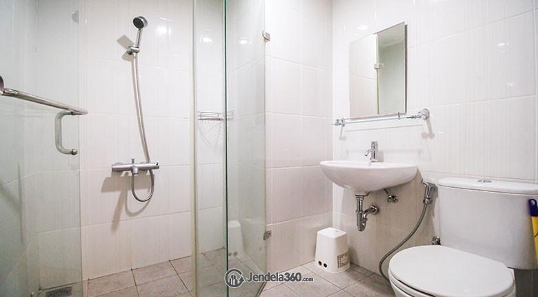 Bathroom Taman Sari Semanggi Apartment