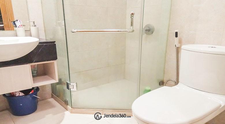 Bathroom The Mansion Bougenville Kemayoran