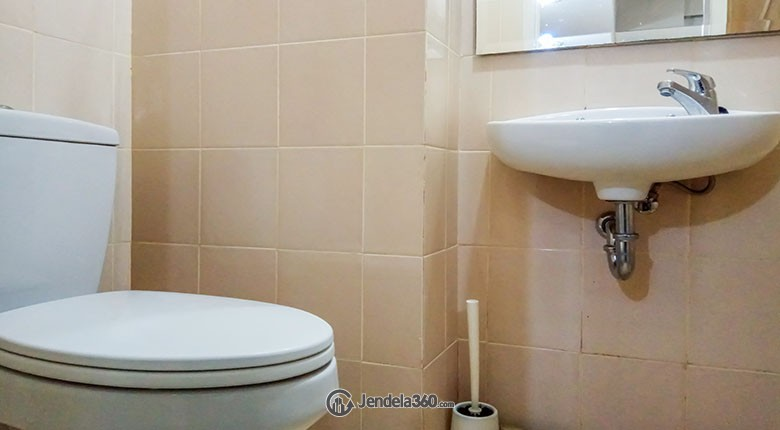 Bathroom Gading Green Hill Apartment Apartment