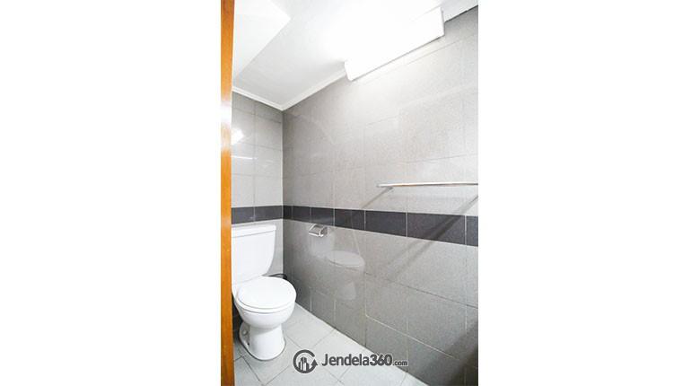 Bathroom Pondok Club Villa