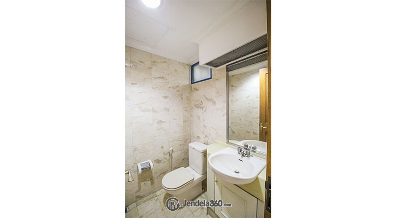 Apartment For Rent In Park Royal 20th Floor 2br Fully