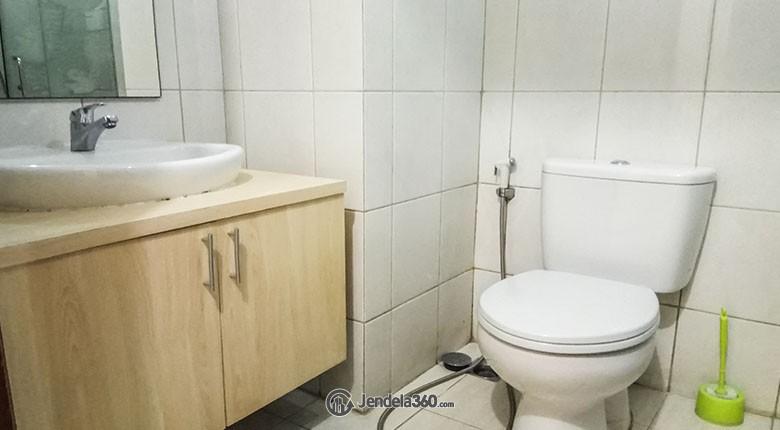 Bathroom Thamrin Executive Residence