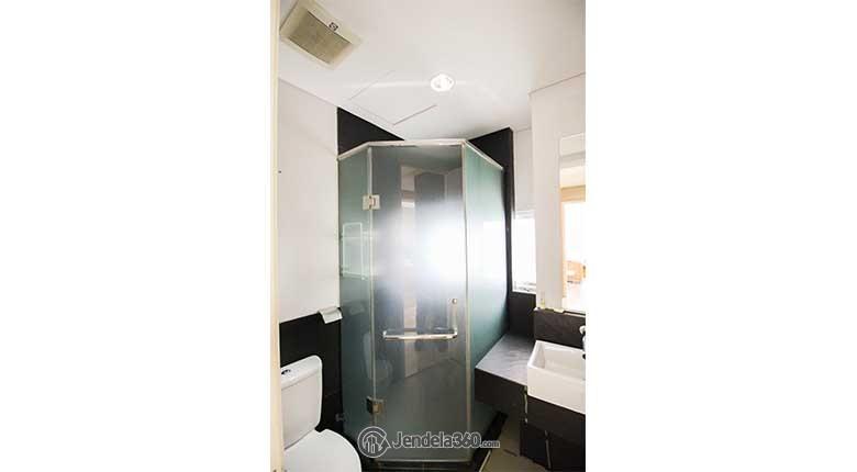 Bathroom 1 Park Residences Apartment