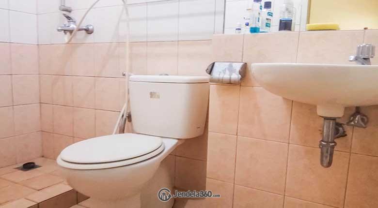 Bathroom Mediterania Garden Residence 1 Apartment