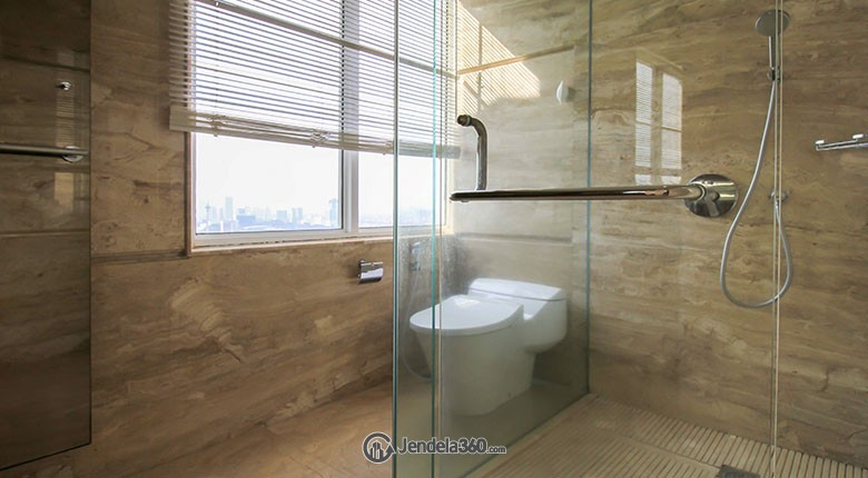 Bathroom FX Residence Apartment