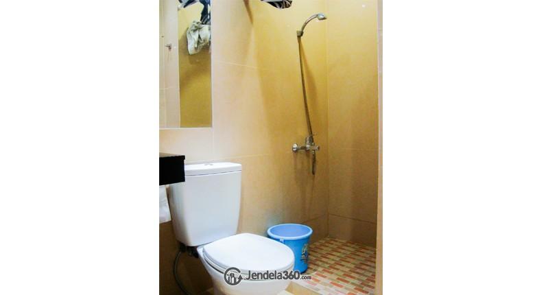 Bathroom Casablanca Mansion Apartment