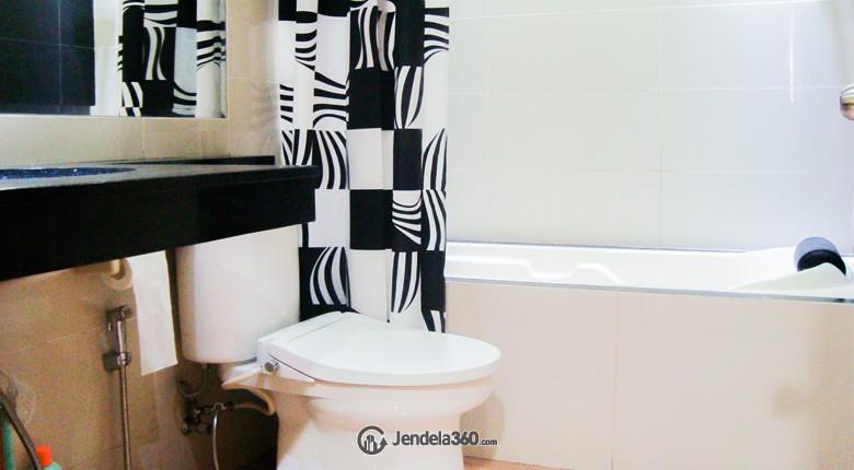 Bathroom Casablanca Mansion