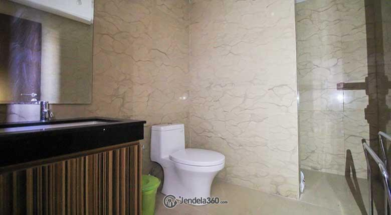 Bathroom L'Avenue Apartment Apartment