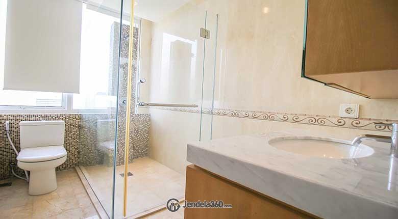 Bathroom FX Residence