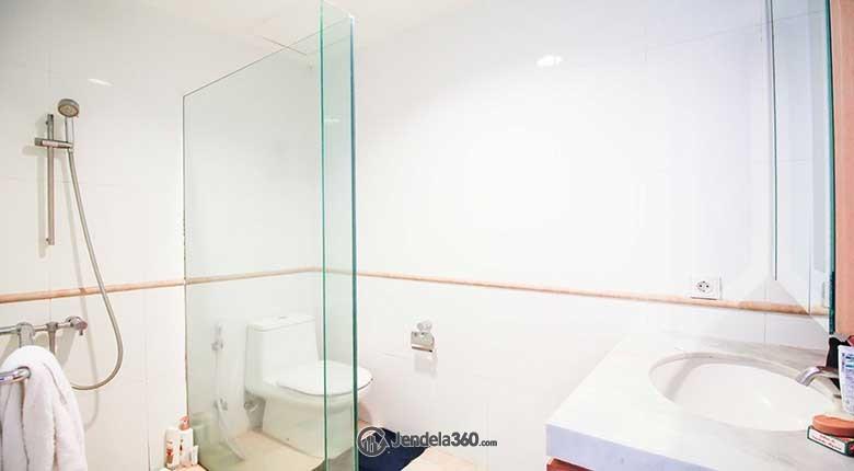 Bathroom FX Residence Apartment