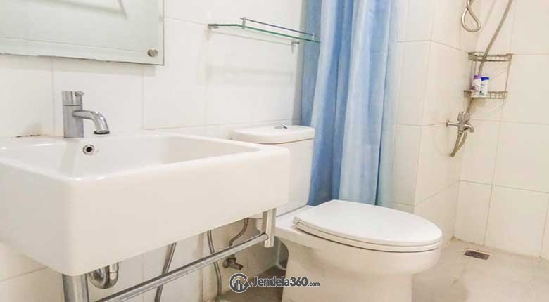 Bathroom Westmark Apartment Apartment