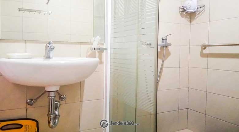 Bathroom Central Park Apartment Apartment