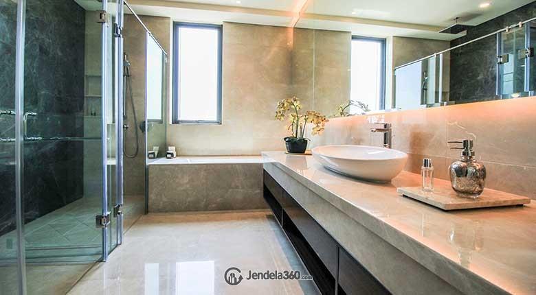 Bathroom Wang Residences