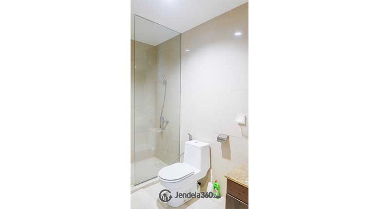 Bathroom Gandaria Heights Apartment Apartment