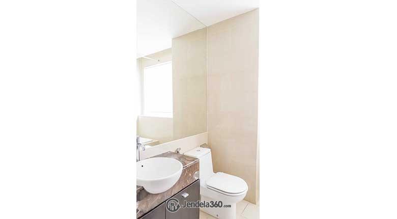 Bathroom Gandaria Heights Apartment