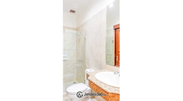 Bathroom Belleza Apartment