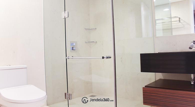 Bathroom Verde Residence