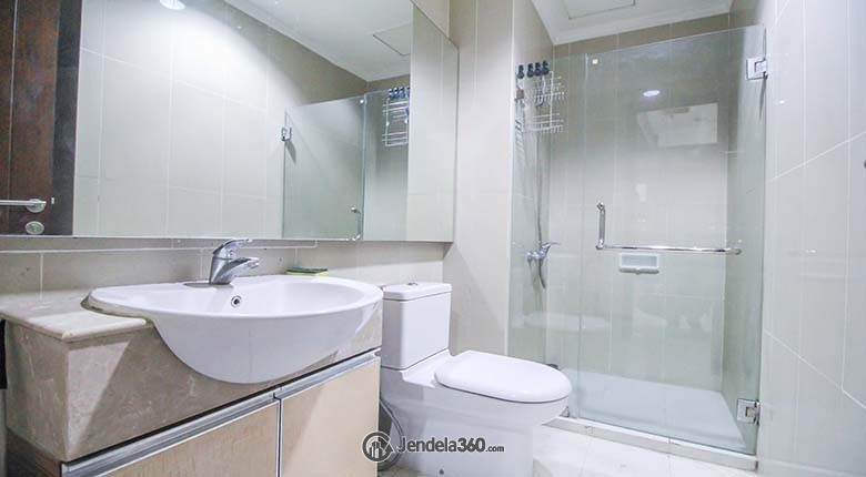 Bathroom Kuningan City (Denpasar Residence)