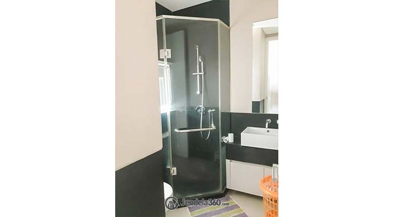 Bathroom 1 Park Residences