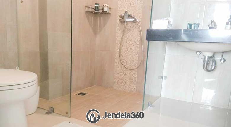 Bathroom Sunter Icon Apartment