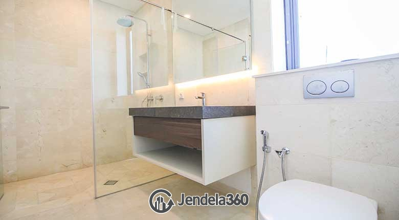 Bathroom Wang Residences Apartment