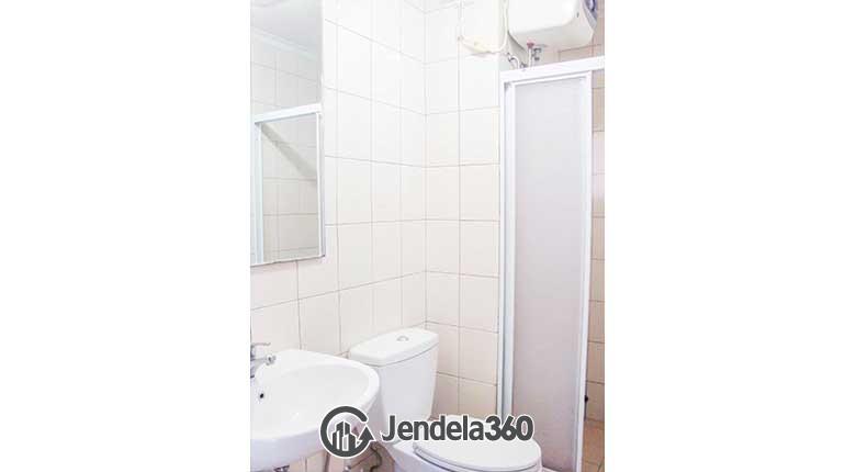 Bathroom Royal Mediterania Garden Residence