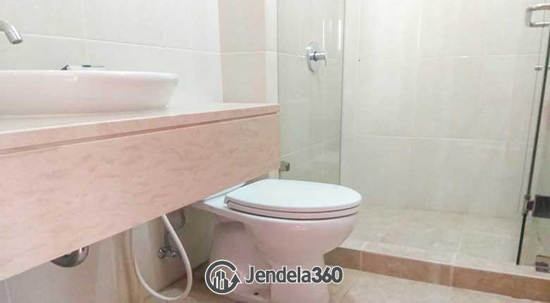 Bathroom Permata Hijau Residences