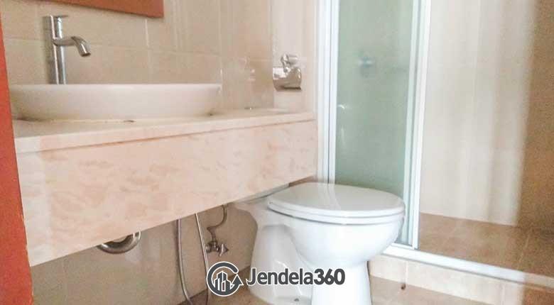 Bathroom Permata Hijau Residences
