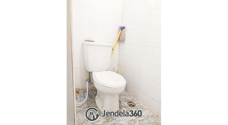 Bathroom Apartemen Wisma Gading Permai