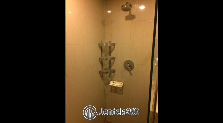 Bathroom The H Residences